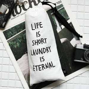 Laundry Pouch-S